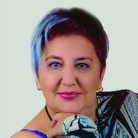 Инна Левинов